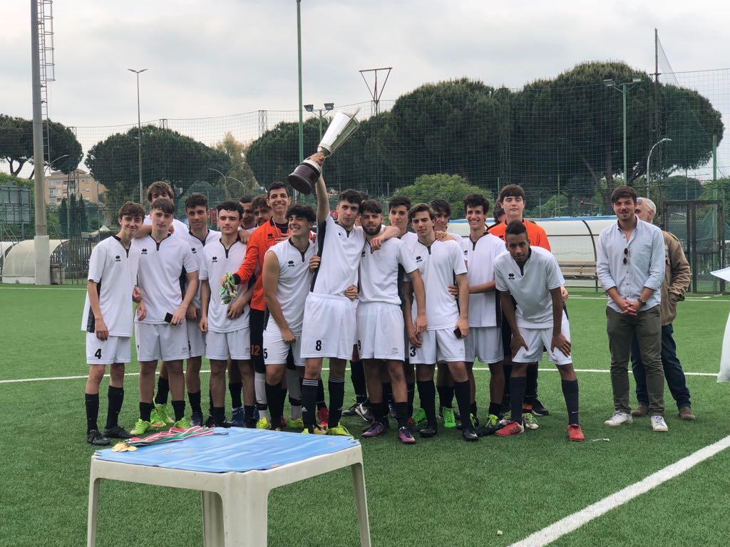 Coppa Ago 2019
