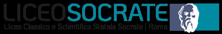 liceo classico e scientifico socrate logo