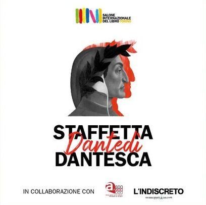 Presentazione STAFFETTA DANTESCA Dantedì